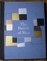 The Family of Man. The photographic exhibition  by Edward Steichen. 1955
